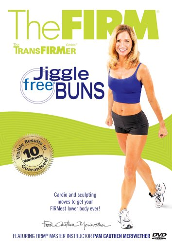 The Firm: Jiggle Free Buns System.Collections.Generic.List`1[System.String] artwork