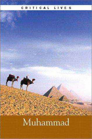 Muhammad   2002 edition cover