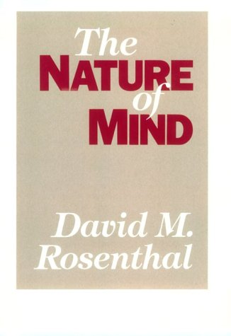 Nature of Mind   1991 edition cover