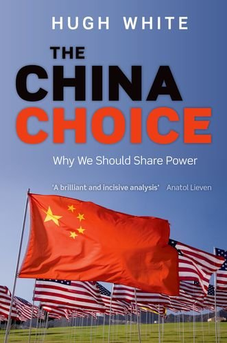 China Choice Why We Should Share Power  2013 edition cover