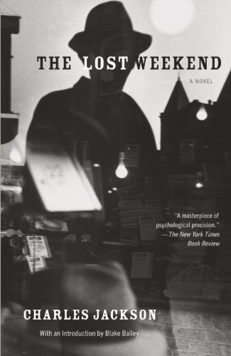 Lost Weekend   2013 edition cover
