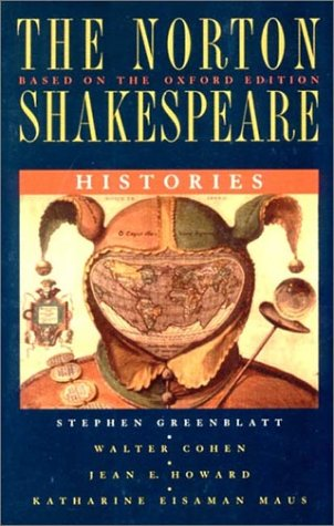 Histories  1997 edition cover
