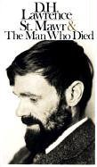 St. Mawr and the Man Who Died   1953 edition cover