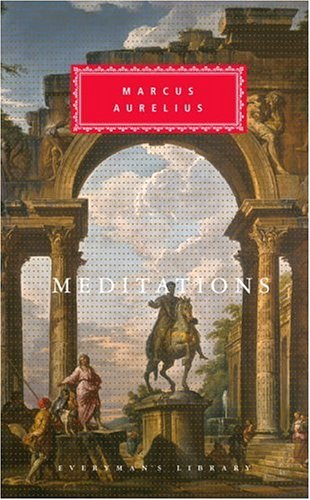 Meditations  N/A edition cover