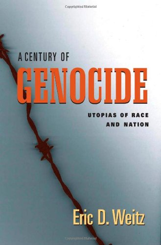 Century of Genocide Utopias of Race and Nation  2005 edition cover