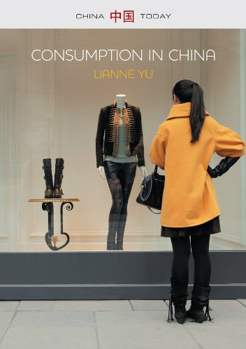 Consumption in China   2014 edition cover