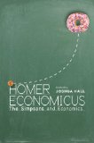 Homer Economicus The Simpsons and Economics  2014 edition cover