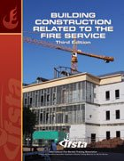 Building Construction Related to the Fire Service:  3rd 2010 edition cover