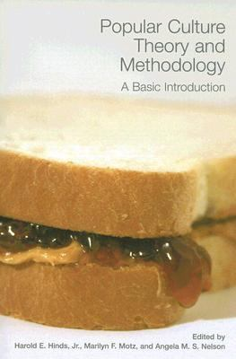 Popular Culture Theory and Methodology A Basic Introduction  2005 9780879728717 Front Cover