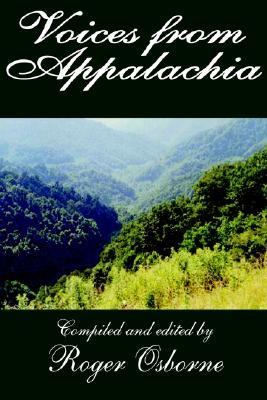 Voices from Appalachia  N/A 9781403357717 Front Cover