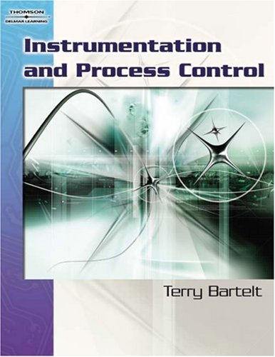 Instrumentation and Process Control   2007 edition cover