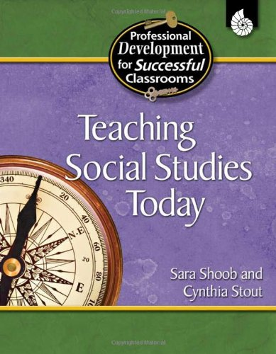 Teaching Social Studies Today   2008 (Revised) edition cover
