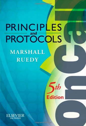 On Call Principles and Protocols  5th 2011 edition cover