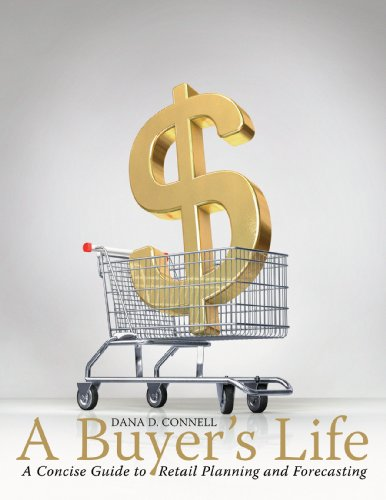 Buyer's Life A Concise Guide to Retail Planning and Forecasting  2010 edition cover