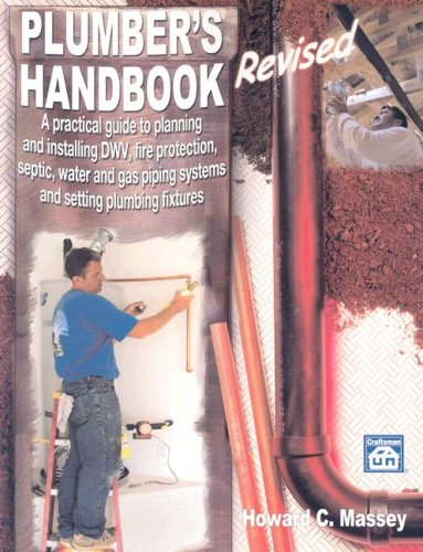 Plumber's Handbook 4th 2006 (Revised) edition cover