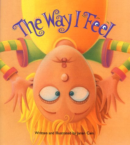 Way I Feel   2000 edition cover