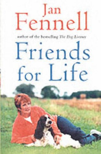 Friends for Life N/A edition cover