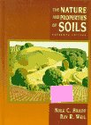 Nature and Properties of Soils  11th 1996 9780023133718 Front Cover