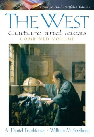 West   2004 edition cover