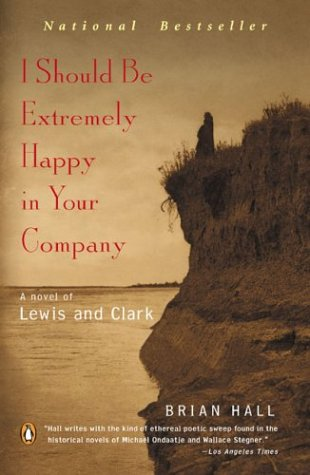 I Should Be Extremely Happy in Your Company   2003 9780142003718 Front Cover