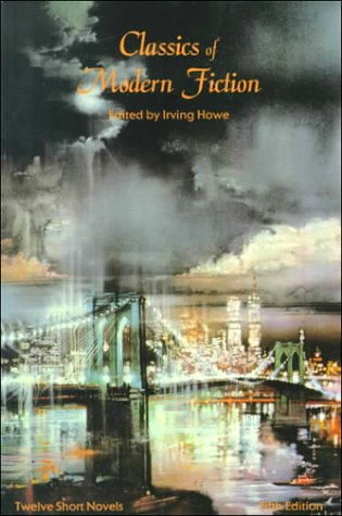 Classics of Modern Fiction  5th 1993 edition cover