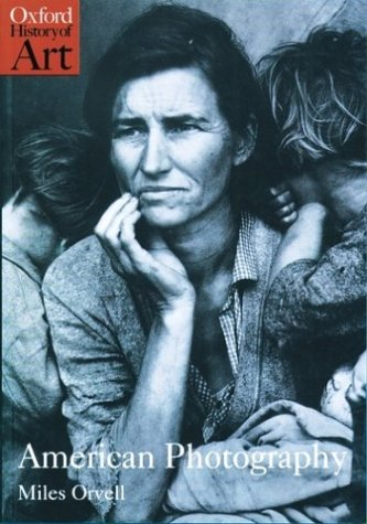 American Photography   2003 edition cover