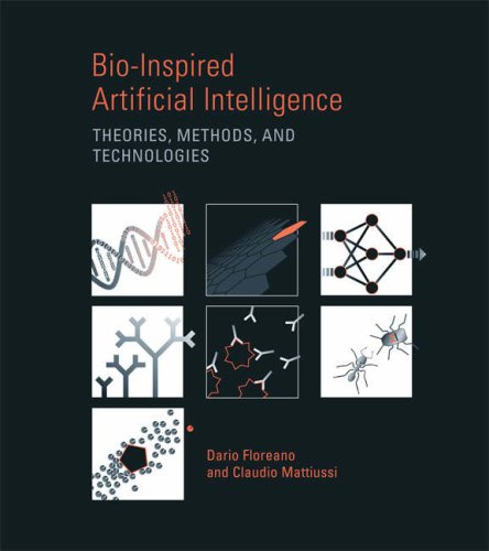 Bio-Inspired Artificial Intelligence Theories, Methods, and Technologies  2008 edition cover
