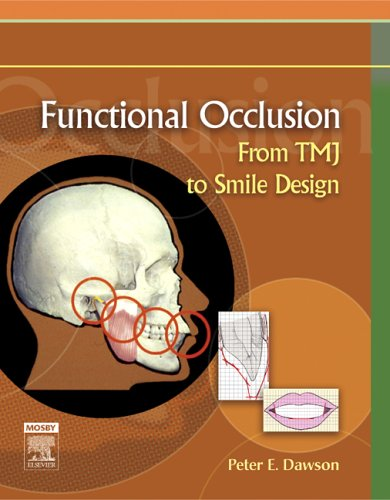 Functional Occlusion From TMJ to Smile Design  2007 9780323033718 Front Cover