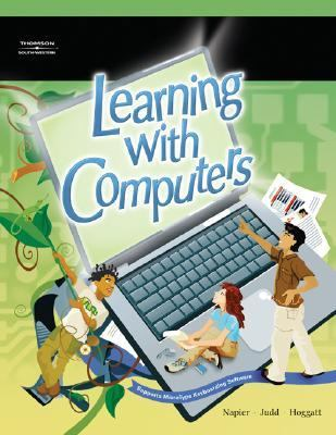 Learning with Computers   2006 9780538439718 Front Cover
