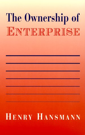 Ownership of Enterprise   1996 edition cover