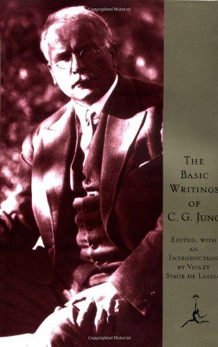 Basic Writings of C. G. Jung   1993 (Reprint) edition cover