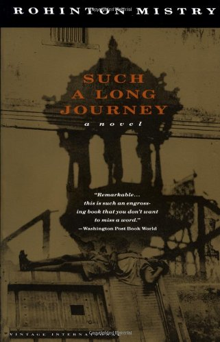 Such a Long Journey  N/A edition cover