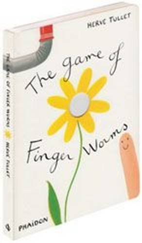 Game of Finger Worms   2011 edition cover