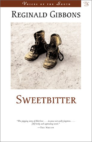 Sweetbitter   2003 edition cover