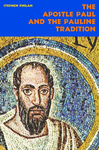 Apostle Paul and the Pauline Tradition   2008 edition cover
