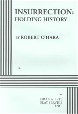 Insurrection Holding History N/A edition cover