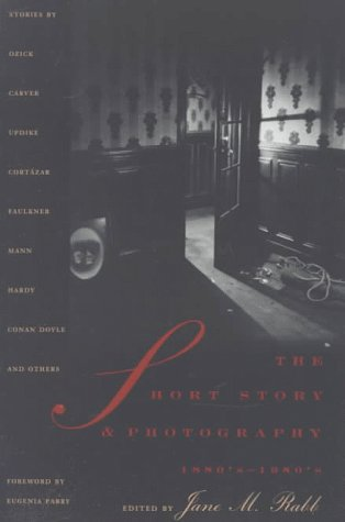 Short Story and Photography, 1880's-1980's   1998 edition cover