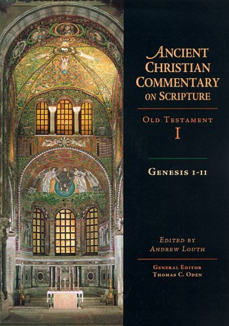 Genesis 1-11   2001 edition cover