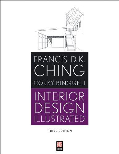Interior Design  3rd 2012 edition cover