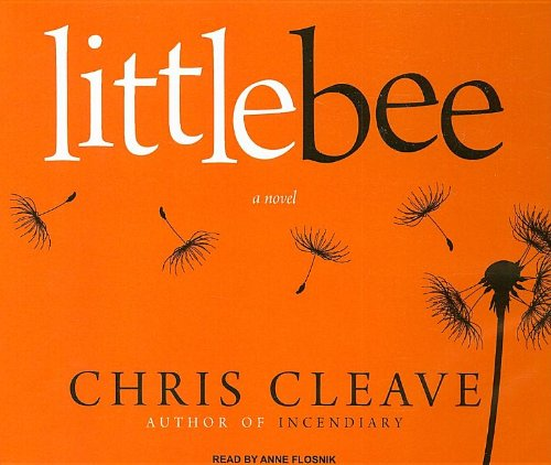 Little Bee:  2009 9781400111718 Front Cover