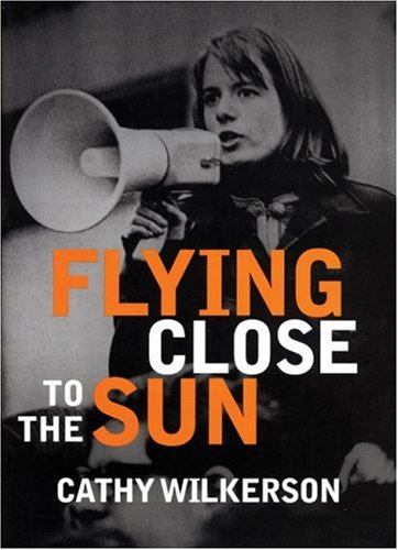 Flying Close to the Sun My Life and Times as a Weatherman  2007 edition cover