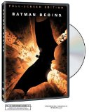 Batman Begins (Full Screen Edition) System.Collections.Generic.List`1[System.String] artwork