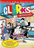 Clerks - The Animated Series Uncensored System.Collections.Generic.List`1[System.String] artwork