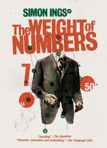 Weight of Numbers  N/A edition cover