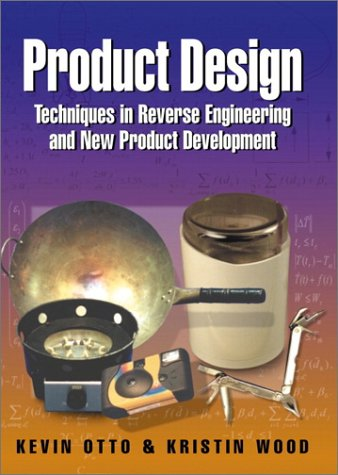 Product Design   2001 edition cover