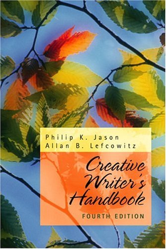 Creative Writer's Handbook  4th 2005 edition cover