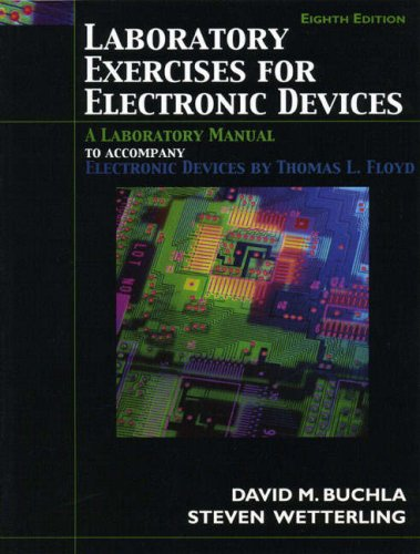 Electronic Devices:  8th 2007 edition cover