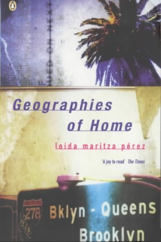 Geographies of Home   2000 edition cover