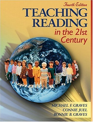 Teaching Reading in the 21st Century (with Assessments and Lesson Plans Booklet)  4th 2007 edition cover