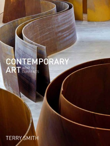 Contemporary Art World Currents  2012 edition cover